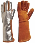 Перчатки сварщика TERK400