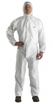 3M 4520 coverall