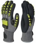 VV913 cut and impact protection gloves