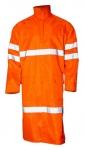 PRESTON HV rain coat