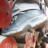 Специальная обувь для защиты ног
