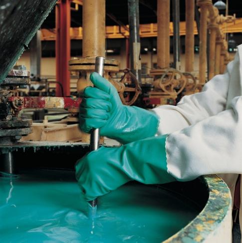 Виды химикатов и их влияние на организм человека