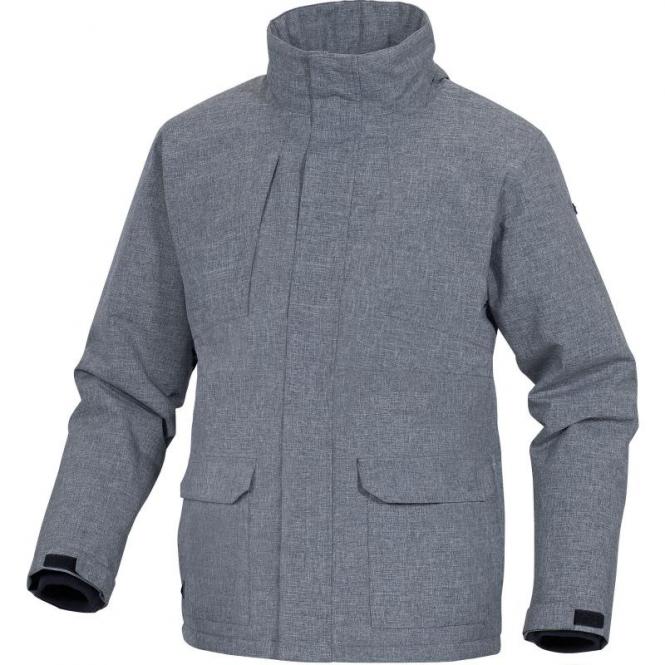 Новинка: утепленная куртка Trento