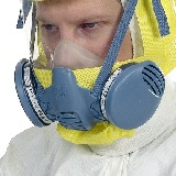 Choosing the right respiratory protection