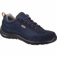 Новинка:  Кросівки робочі COMO з рівнем захисту S1P SRC